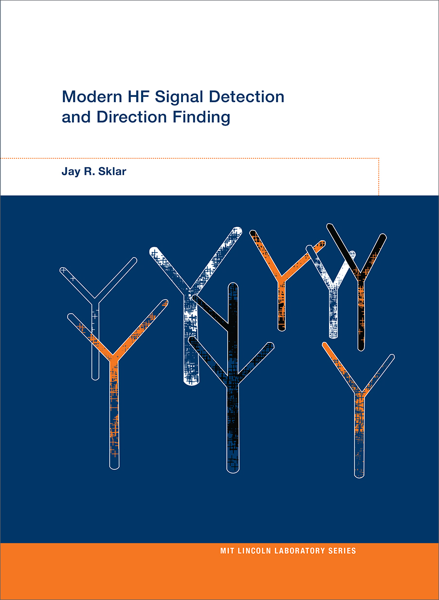 Modern HF Signal Detection and Direction Finding - Jay R. Skylar