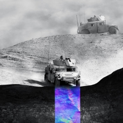 WaveSense ground penetrating radar tech comes out of MIT's Lincoln Laboratory, a defense R&D center, and was first deployed to help troops navigate in Afghanistan in 2013.