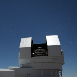 Optical sensors, such as the Space Surveillance Telescope, collect data that are processed by analysts at Air Force sites who use OPAL to provide detections of space objects.