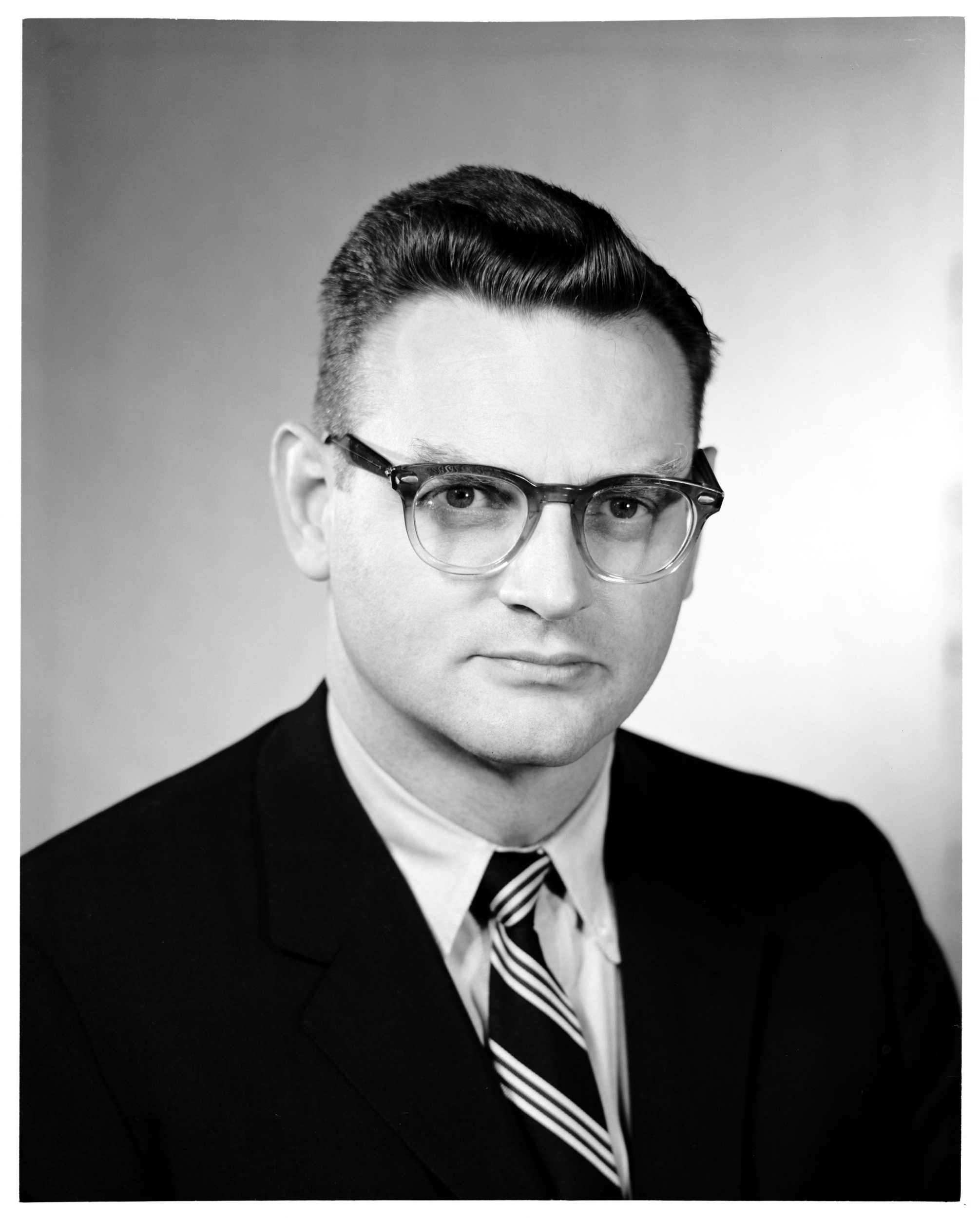 1967 photo of John Goodenough