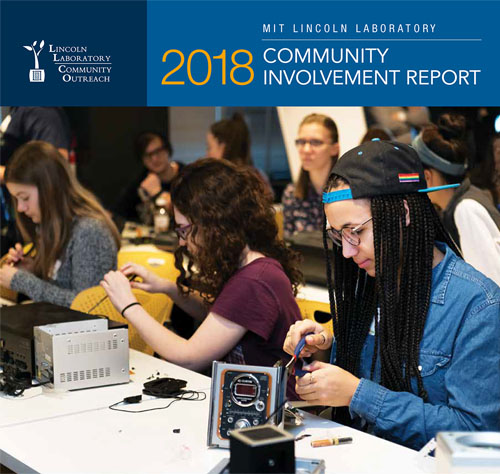 2018 Community Involvement Report