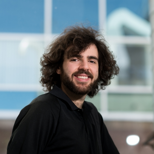 Chris Mattioli, Data Scientist