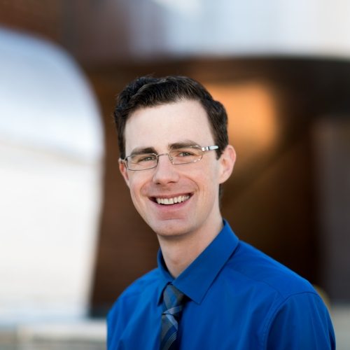 David Patterson, Research Engineer