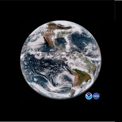 Imagery from the GOES-16 Advanced Baseline Imager